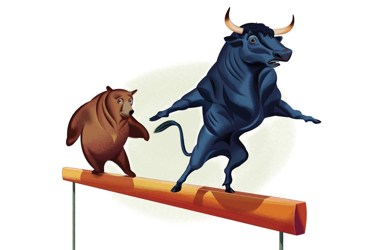 Diversification techniques to mitigate downside portfolio risk