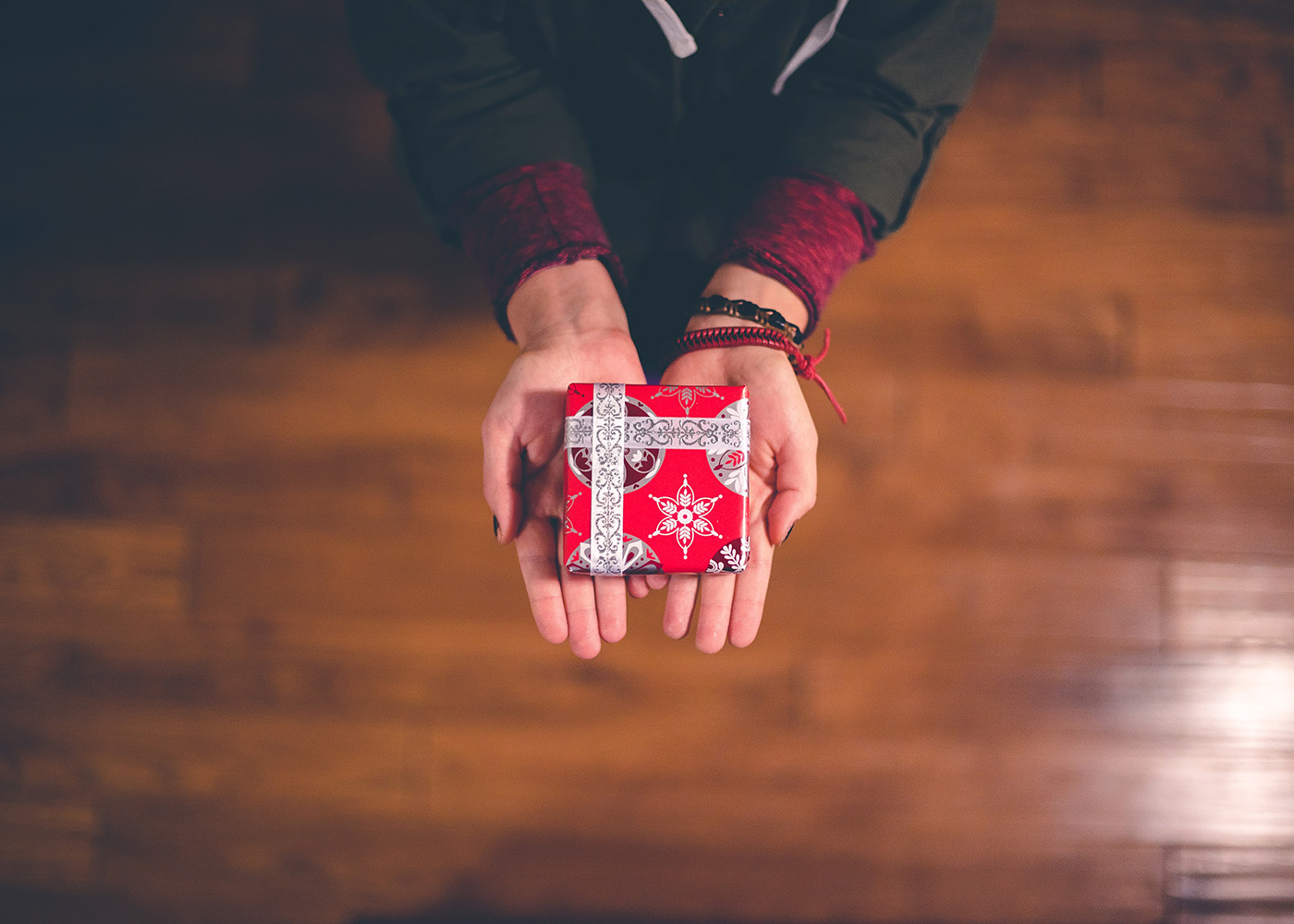 Giving Season Has Arrived! Here's 5 Ways to Maximize Your Year-End Giving Strategy